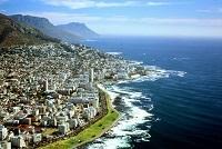 Kapstadt Küste