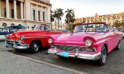 Karibik Lastminute Kuba
