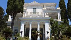 Korfu Achilleion