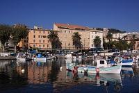 Korsika Urlaub Ajaccio