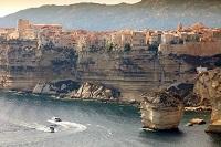 Korsika Urlaub Bonifacio