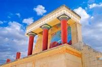 Kreta Urlaub Knosos