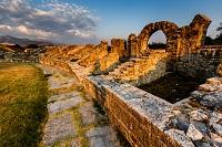 Kroatien Rundreise Dalmatien