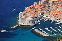 Kroatien Rundreise Dubrovnik