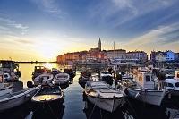 Kroatien Rundreise Istrien