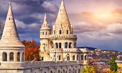 Kurzurlaub Budapest
