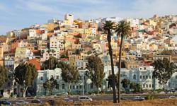 Langzeiturlaub Gran Canaria Las Palmas