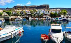 Langzeiturlaub Gran Canaria Puerto de Mogan