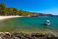Langzeiturlaub Türkische Riviera