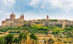 Last Minute Malta Mdina
