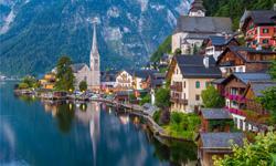 Last Minute Österreich Hallstädter See