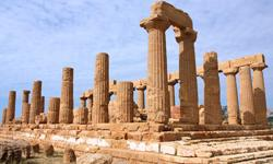 Last Minute Sizilien Agrigento