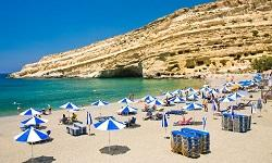 Last Minute Strandurlaub Kreta