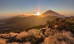 Last Minute Teneriffa Teide
