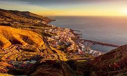Last Minute Urlaubsorte La Palma