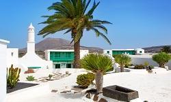 Last Minute Urlaubsorte Lanzarote