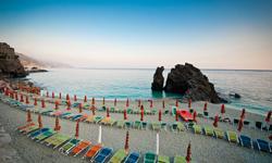 Ligurien Urlaub Monterosso