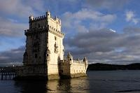 Torre de Belem Lissabon