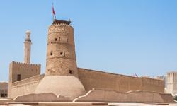 Luxusurlaub Dubai Al Fahidi Fort