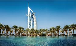 Luxusurlaub Dubai Burj al Arab