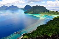 Malaysia Meer
