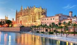 Mallorca Kurzurlaub