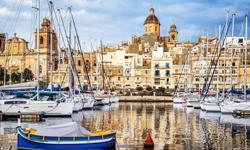 Malta Reisen Südeuropa