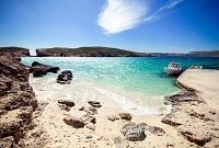 Malta Urlaub Comino