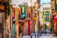Malta Urlaub Valetta