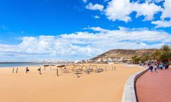 Marokko Urlaub Agadir