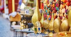 Marokko Urlaub Oktober