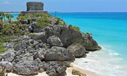 Mexiko Riviera Maya