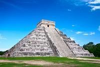 Mexiko Urlaub Chichen Itza