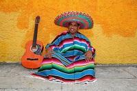 Mexiko Urlaub Zocalo
