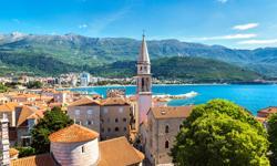 Montenegro Urlaub Budva