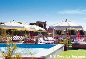 MS Royal La Terrasse