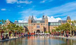 Museumplein Last Minute Amsterdam
