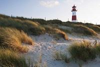 Nordsee Leuchtturm