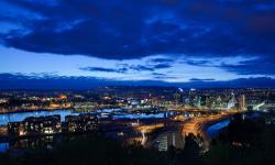 Norwegen Urlaub Oslo