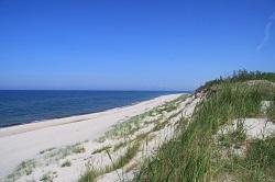 Ostsee Natur