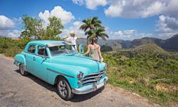 Pärchenurlaub Kuba