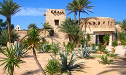 Park Djerba Explore