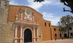 Pauschalreise Dom Rep Santo Domingo
