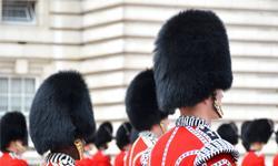 Pauschalreise England London Wachwechsel