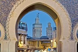Pauschalreise Marokko Königsstädte