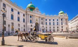 Pauschalreise Wien Fiaker