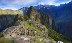 Peru Reise Südamerika