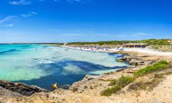 Playa Ses Covetes Last Minute Mallorca