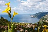 Portugal Reisen Azoren