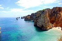 Portugal Urlaub an der Algarve